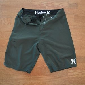 Hurley Mens Phantom Board Shorts